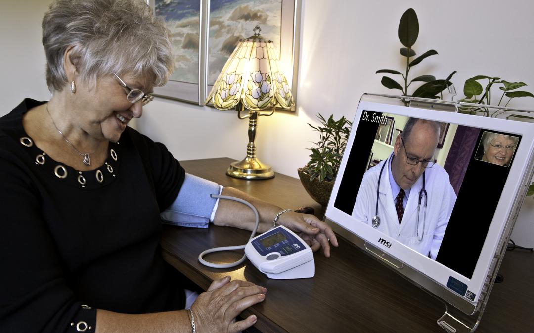 GrandCare Makes Healthcare Accessible Via Telemedicine