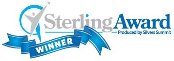 AARP Sterling Award