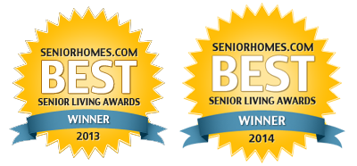 Most Innovative Senior Living Product