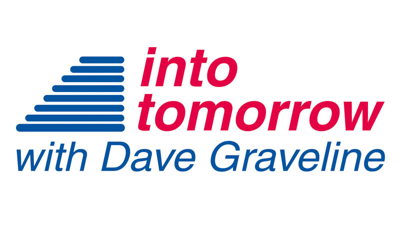 GrandCare Featured on Into Tomorrow with Dave Graveline