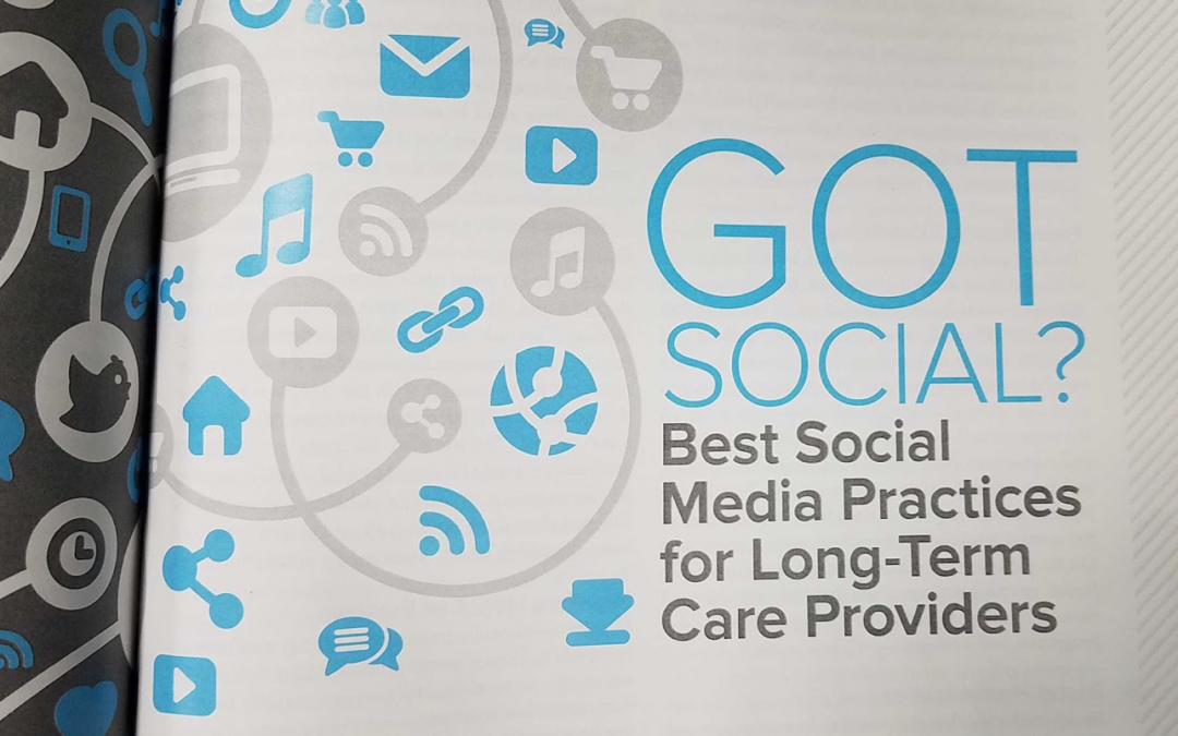 SCSA Calls on GrandCare CEO to Address Best Social Media Practices for Long-Term Care Providers