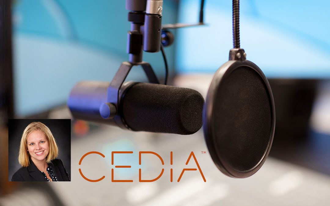 Aging during a Pandemic: The new opportunity for CEDIA Experts