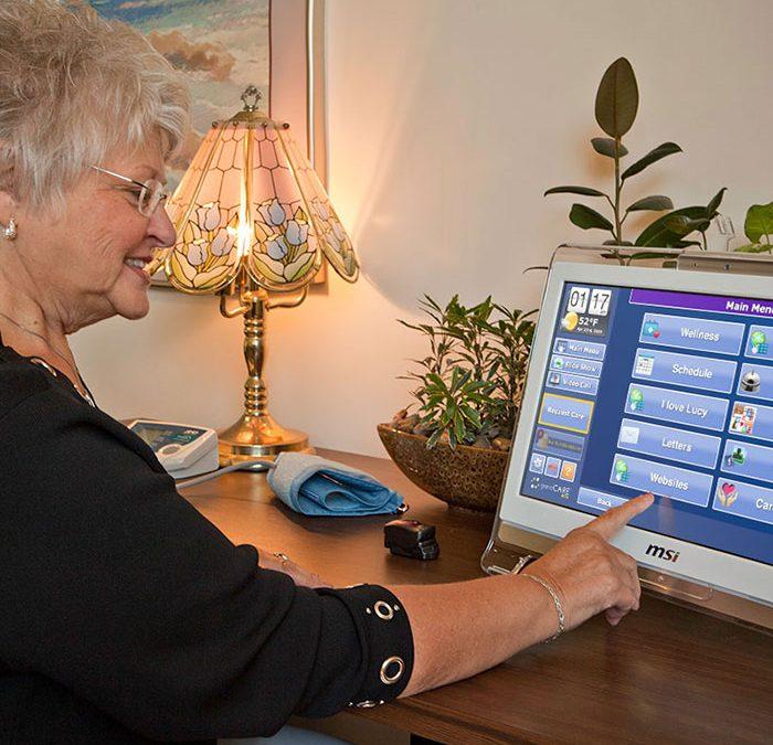 Options for Senior Monitoring